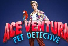 Online slot machines Ace Ventura