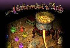 Online slot machines Alchemists Lab