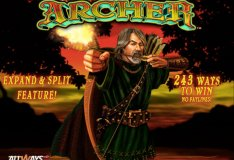 Online slot machines Archer