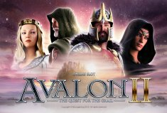 Online slot machines Avalon 2