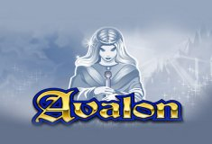 Online slot machines Avalon