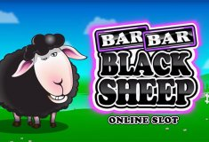 Online slot machines Bar Bar Black Sheep