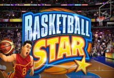 Online slot machines Basketball Star