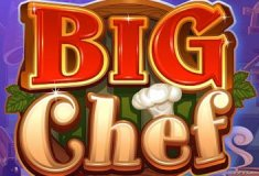 Online slot machines Big Chef