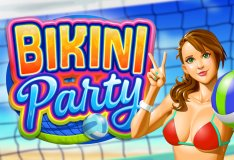 Online slot machines Bikini Party