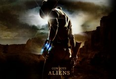 Online slot machines Cowboys and Aliens