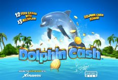 Online slot machines Dolphins Cash