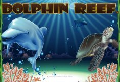 Online slot machines Dolphin Reef