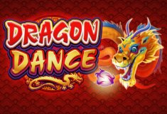 Online slot machines Dragon Dance