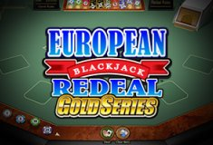 Online slot machines European Blackjack Gold review