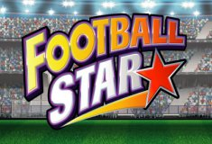 Online slot machines Football Star
