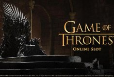 Online slot machines Game of Thrones 243 ways