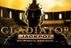 Online slot machines Gladiator Jackpot
