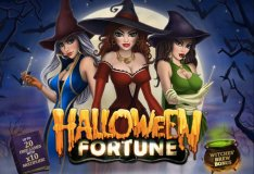Online slot machines Halloween Fortune