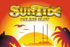 Online slot machines SunTide