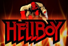 Online slot machines Hellboy