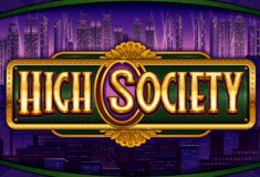 Online slot machines High Society