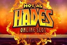 Online slot machines Hot as Hades