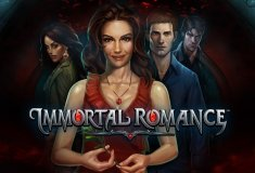 Online slot machines Immortal Romance