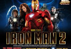 Online slot machines Iron Man 2