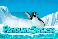 Online slot machines Penguin Splash