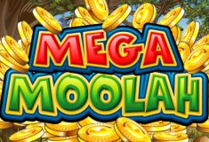 Online slot machines Mega Moolah
