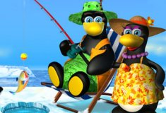 Online slot machines Penguin Vacation
