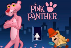 Online slot machines Pink Panther
