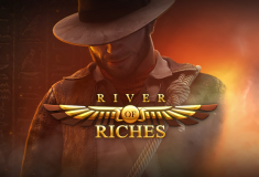 Online slot machines River of Riches