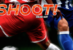 Online slot machines Shoot!