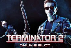 Online slot machines Terminator 2