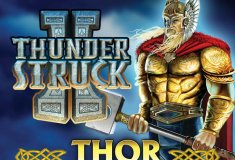 Online slot machines Thunderstruck 2