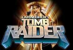 Online slot machines Tomb Raider