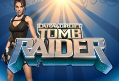 Online slot machines Tomb Raider 2