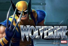 Online slot machines Wolverine