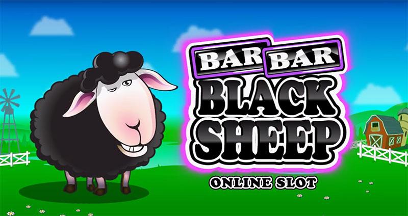 Bar Bar Black Sheep Slot Machine