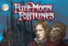 Online slot machines Full Moon Fortunes