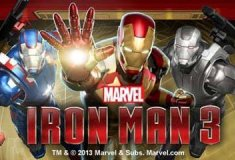 Online slot machines Iron Man 3