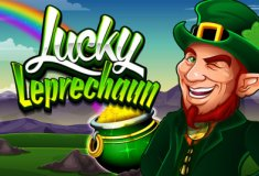 Online slot machines Leprechauns Luck