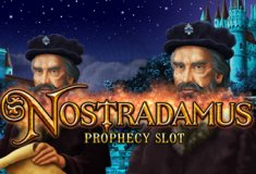 Online slot machines Nostradamus