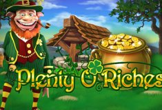 Online slot machines Plenty O Riches