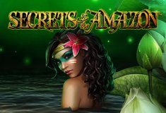 Online slot machines Secrets of the Amazon