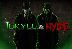 Online slot machines Jekyll and Hyde