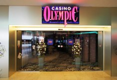 Olympic Casino success story