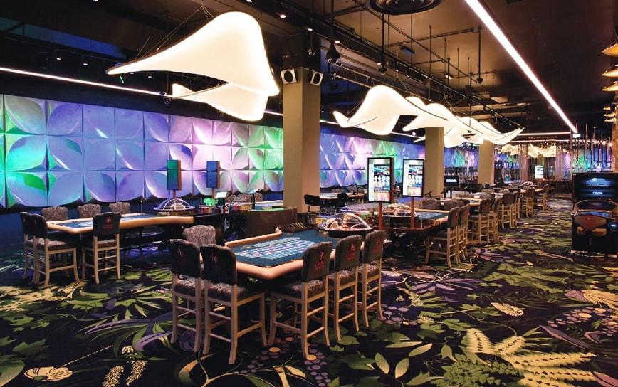 Olympic casino malta poker site