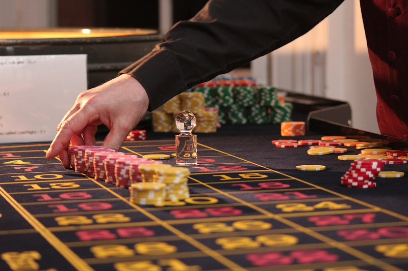 US casinos reach $3BN milestone