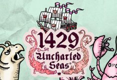 Online slot machines 1429 Uncharted Seas