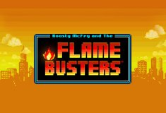 Online slot machines Flame Busters