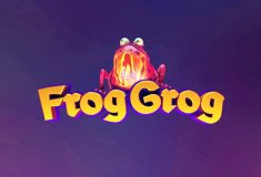 Online slot machines Frog Grog