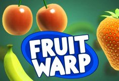 Online slot machines Fruit Warp